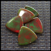 Resin Tones Gypsy - Life on Mars - 4 Picks | Timber Tones